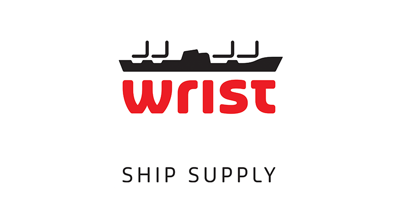 Verdensudstillingen - Wrist Ship Supply